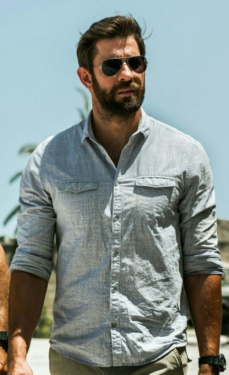 Wishful Thinkin' • sub-musclejock-4-alpha:   John Krasinski - The...