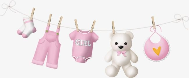 Baby Product Baby Girl Clipart Baby Word Art Baby Clip Art