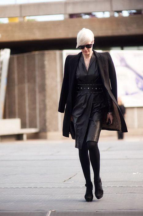 Kate Lanphear, magnificent.