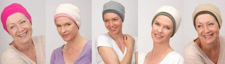 A website dedicated to providing comfortable, practical and attractive chemo hats and head scarves for cancer patients suffering from hair loss. We have ensured that we select and make hats and scarves from natural materials which are kind to skin that has been made sensitive through chemotherapy treatment, whilst providing a wide range of designs to suit cancer patients from young to old.