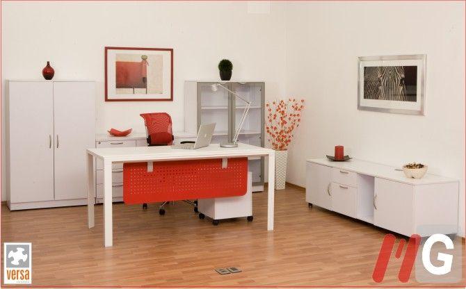 Muebles para Oficina - Escritorios - Archiveros - Sillas - Mobiliario - Muebles de Oficina -