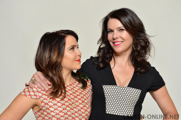 Last additions - lg tca2013 photoshoot 08 - Lauren Online Gallery / lauren-online.net