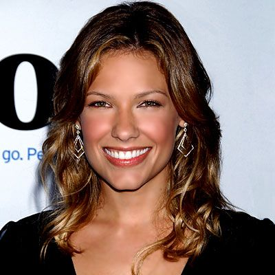 "Kiele Sanchez - Callie Cargill ""The Glades"""