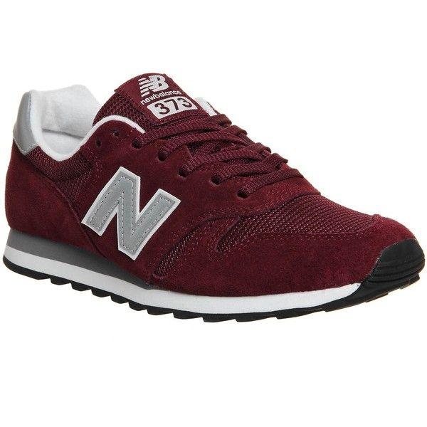 new style e5f79 03e09 New Balance New Balance 373 Trainers (€64) ❤ liked on ...