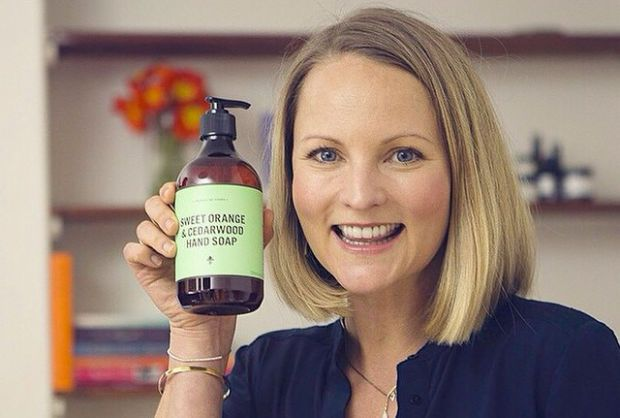 """""""The Organic Project will get you hooked on Aussie Beauty"""""""