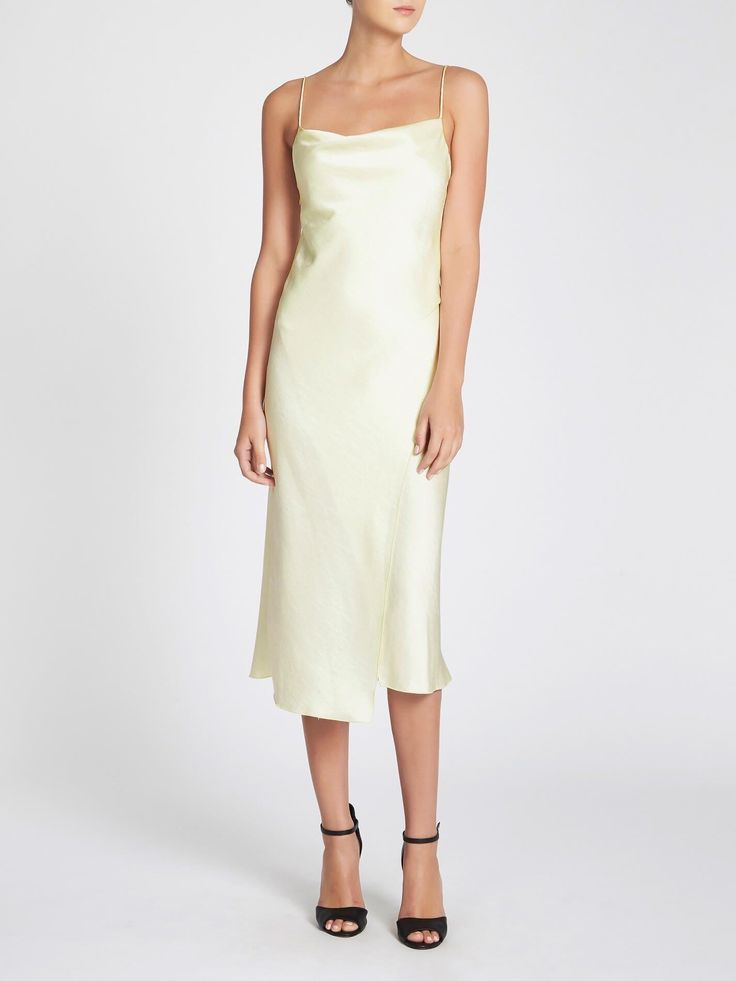 Camilla And Marc - Kami Slip Dress