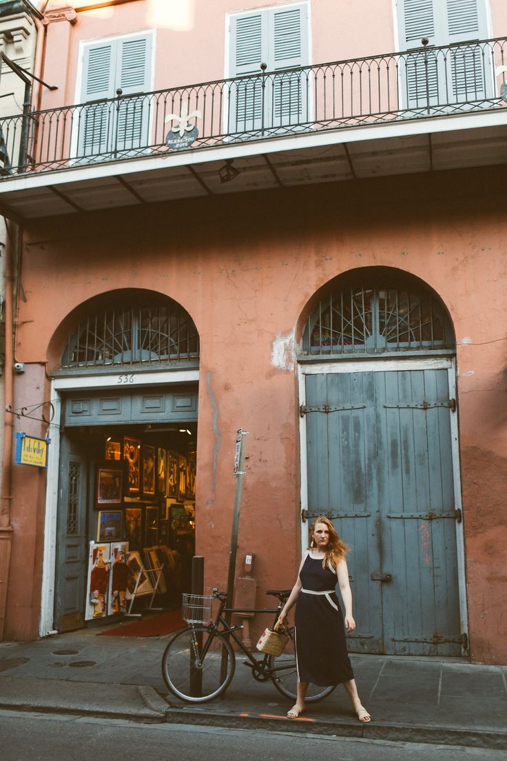 The Ultimate Guide To Traveling New Orleans | Fashion | New