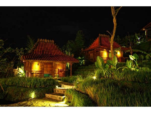 Dago Highland Resort & Spa di Bandung, Indonesia