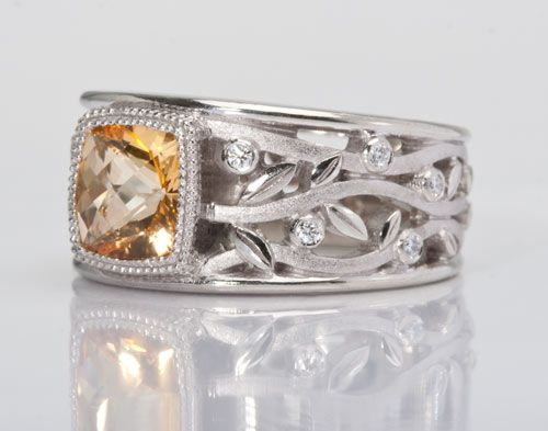 Designs by Manuel - Gallery - Other Rings