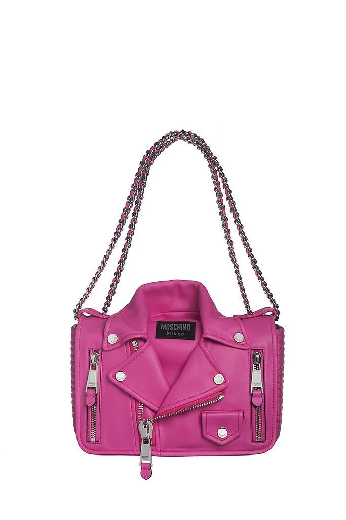 Moschino + Jeremy Scott Think Pink Capsule Collection