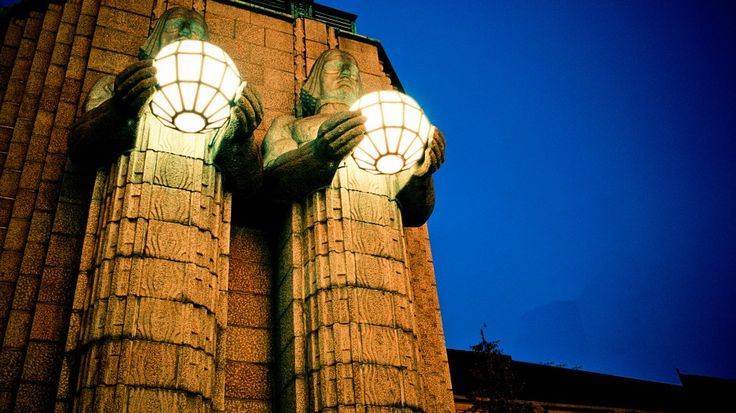 Helsinki Art Nouveau
