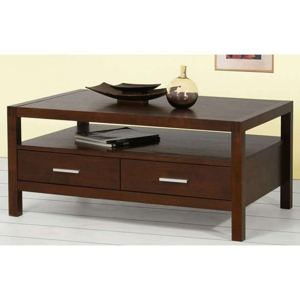 9 Impressive Cherry Wood Coffee Table With Drawers Gallery