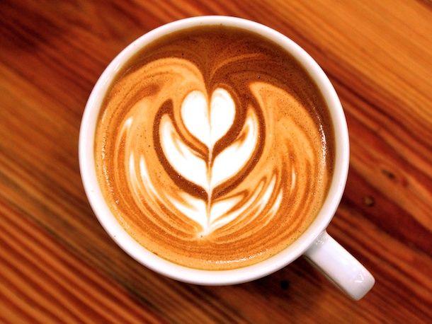 The 4 Fundamentals of Latte Art   Serious Eats: Drinks