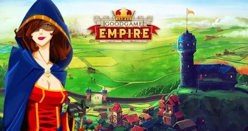 Goodgame Empire is a great multiplayer strategy game. You are in middle age and your goal is to build your own castle, forming a powerful army.<p>It's an online game and requires internet connection.