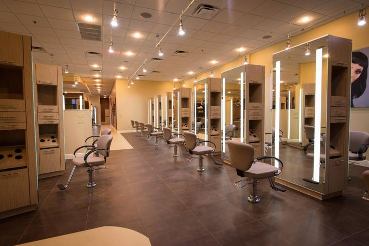 Salon Tour: W Salon and Spa in Coral Springs, Florida