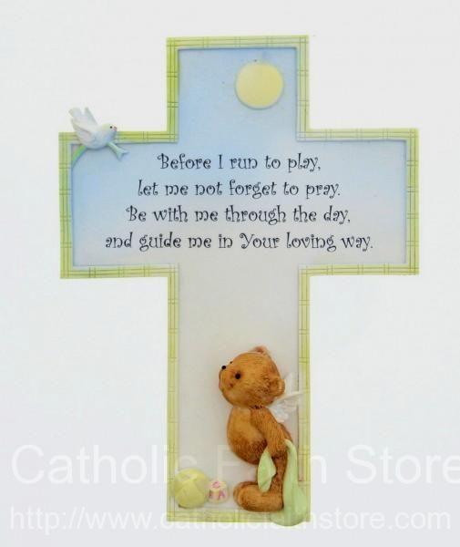 Baptism Blue Child Of God Customizable Snowflake Pewter: 29 Best Catholic Baby Gifts Images On Pinterest