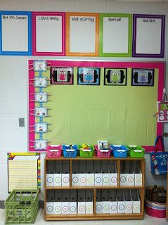 Mrs. Clark's Fabulous First Grade: Getting There....