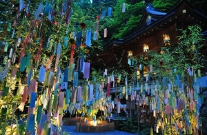 tanabata matsuri tumblr