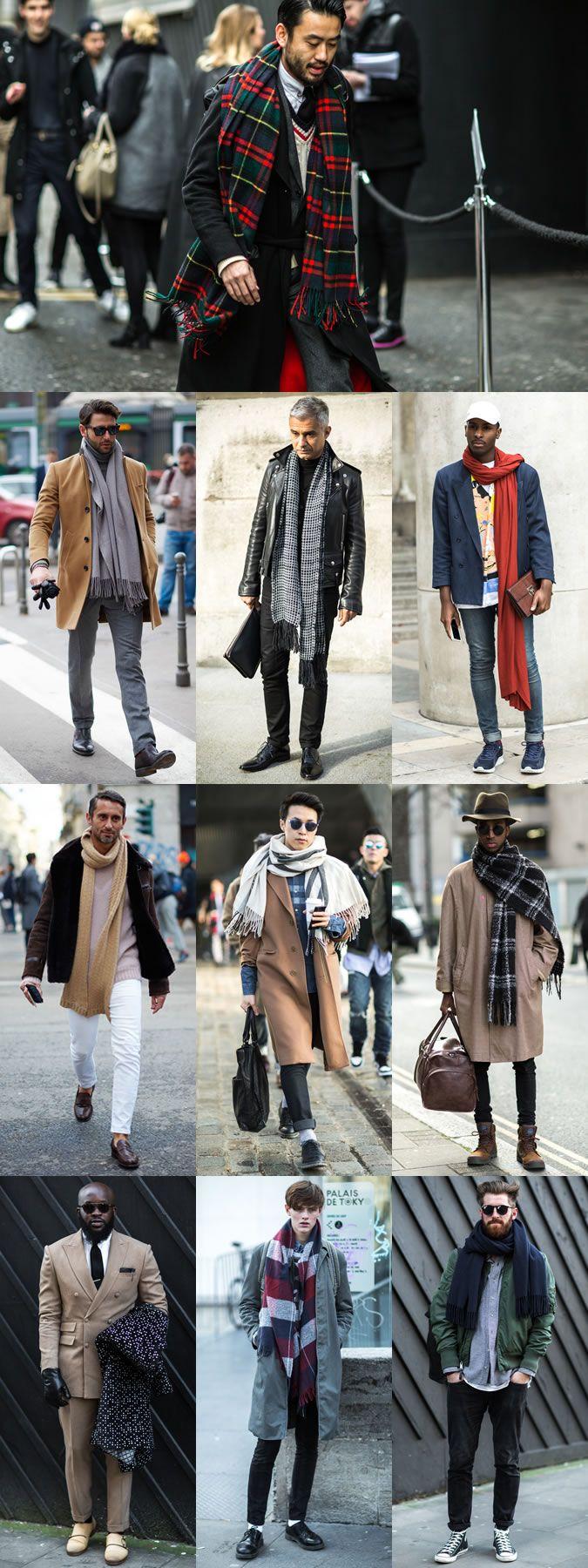 S French Fashion Men