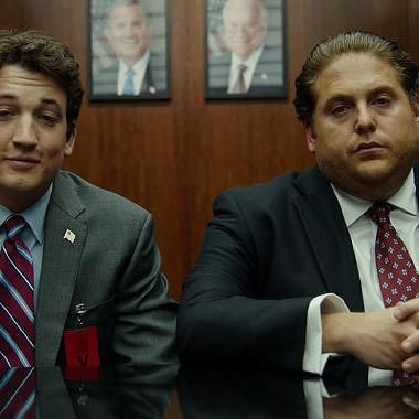 Movies: Jonah Hill and Miles Teller become gun runners in War Dogs trailer