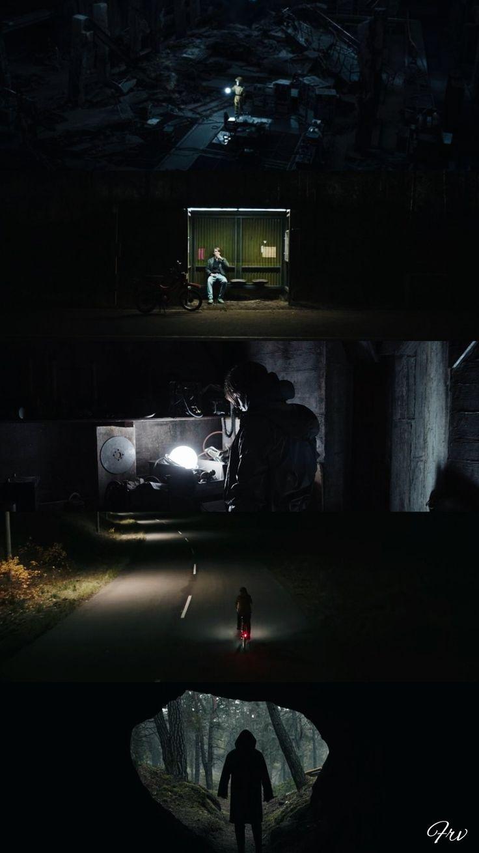 Darknetflix Cinematography Wallpapers Dark netflix wallpaper jonas and martha