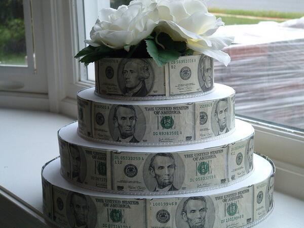 25+ best ideas about Money Cake on Pinterest Birthday ...
