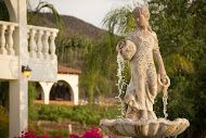 Fuente Hotel Hacienda Guadalupe