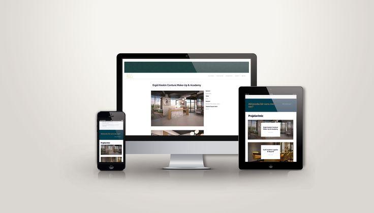 Hayata geçirdiği projelerle bizim de göz zevkimizi geliştirdiğinden daha evvel de bahsettiğimiz iç mimarlık ve peyzaj tasarımı ofisi KA'A Tasarim, tarafımızdan hazırlanan yeni web sitesine kavuştu.   Umarız hep şans getirsin!  Ziyaret etmeyi unutmayın: http://www.kaatasarim.com   #tasavvur #tasavvuret #iyitasarım #grafiktasarım #ajans #ankara #websitesi #html5 #css3 #responsive #website #graphicdesign #agency #arayüz #interface #interiorarchitecture #içmimari #peyzaj #içmimarlık
