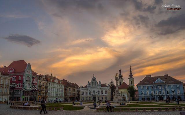 Photography...my love, my passion: La pas prin Timisoara