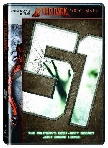 51 (After Dark Originals)  #DVD