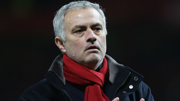 "Jose Mourinho has made his feelings clear more money needs to be spent on his United squad to challenge for the Premier League titleJose Mourinho has branded claims he is ready to leave Manchester United at the end of the season as ""garbage"". Mourinho is in discussions over a new contract but it has been claimed he is so unhappy at Old Trafford that he is ready to walk away."