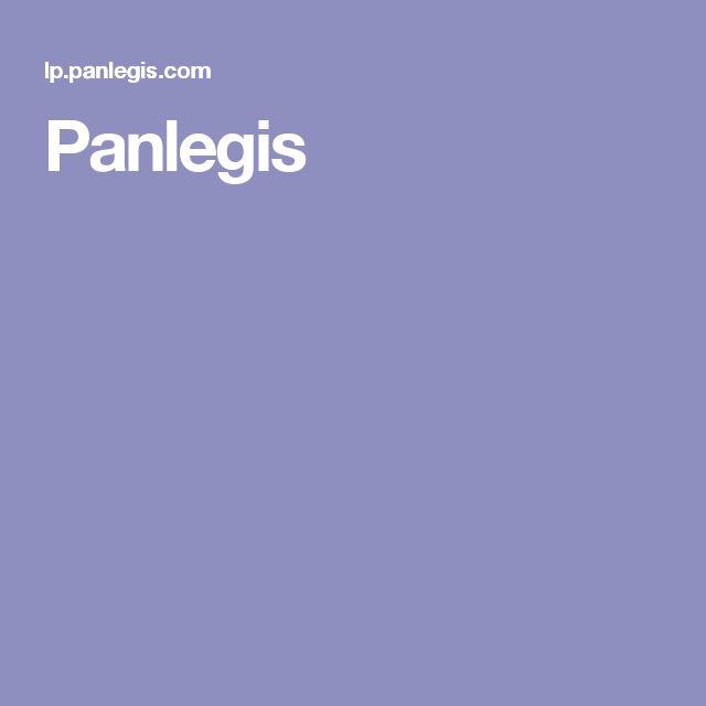 Panlegis