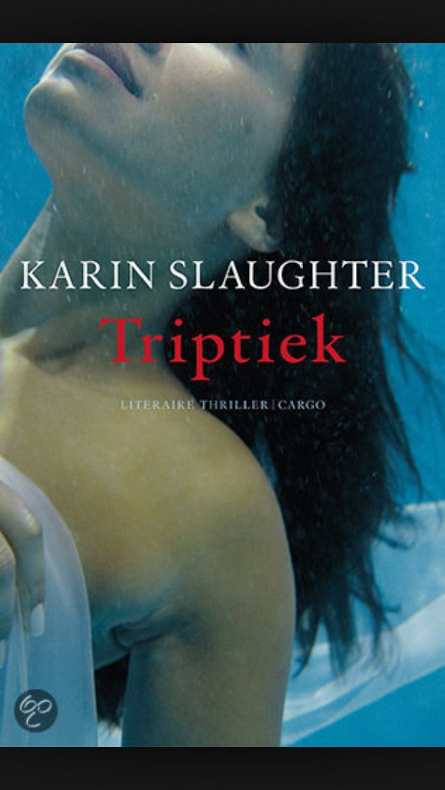 Tripliek Karin Slaugther
