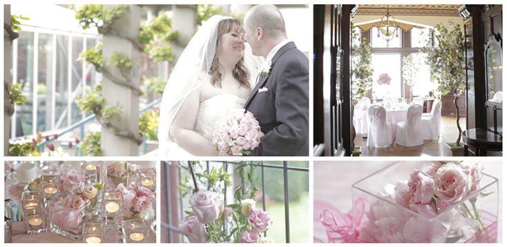 Fairmont Empress Hotel Wedding :: Terri and Lloyd www.cassieoneil.com