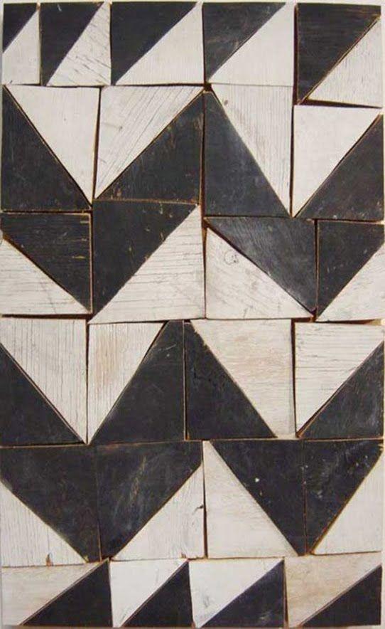 jessica pezalla: diamond patterns