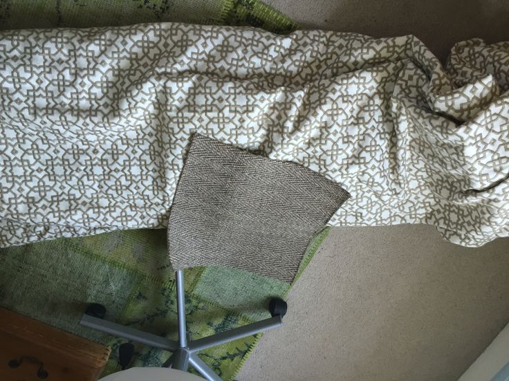 Curtains/Carpet