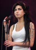 Amy Winehouse: Amy Winehouse