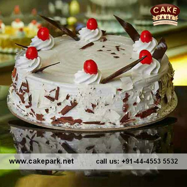 Countries united with the twist in the taste buds A cherry cream and a tangy orange mixed In choco sponge finished with chocolate scrapings. #Birthdaycakes #Photocakes #Freshcreamcakes  For more : http://www.cakepark.net/austrian-forest-rfcaf.html call us: +91-44-4553 5532