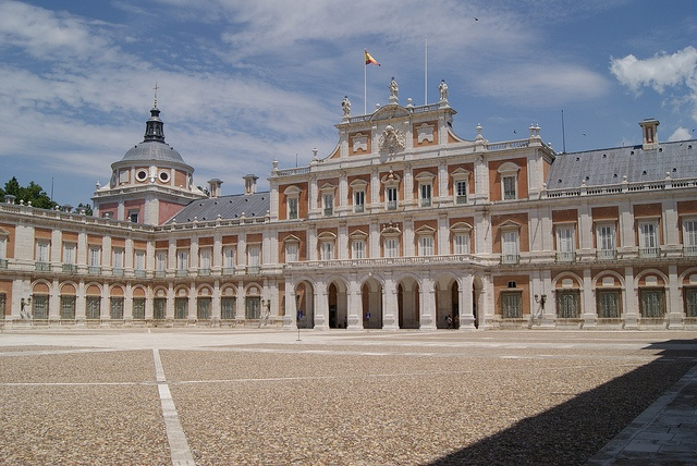 """""""Palacio Real de Aranjuez"""" by Viviendo Madrid"""
