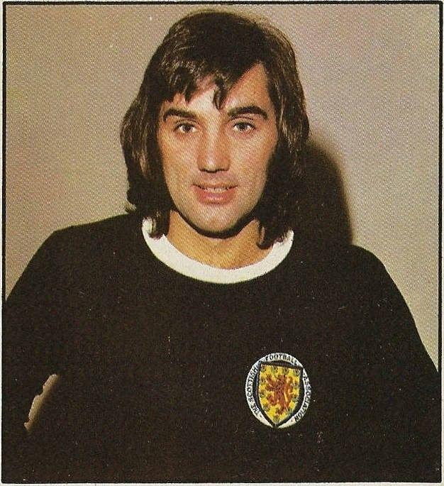 George Best Scotland