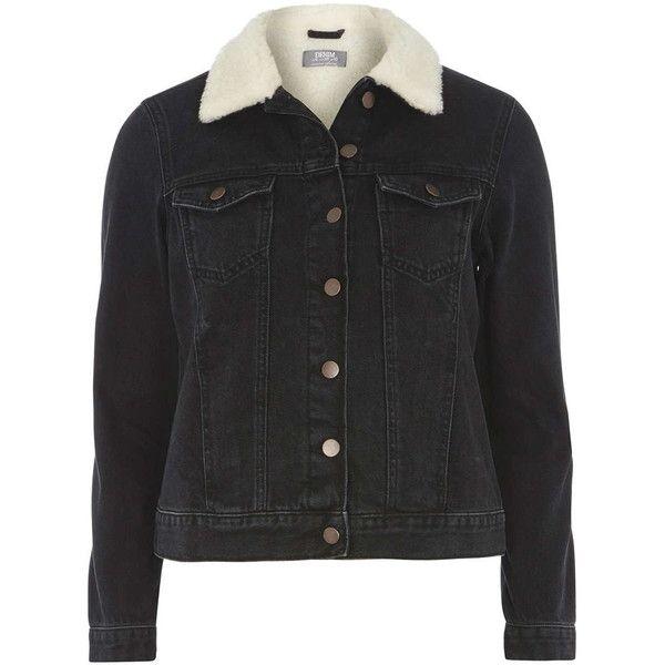 1000  ideas about Black Jean Jackets on Pinterest | Black pants