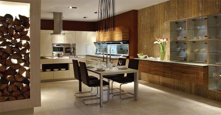 Kuchyňa Luxury