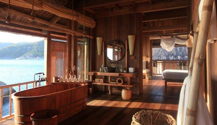 Six Senses Resort - Vietnam