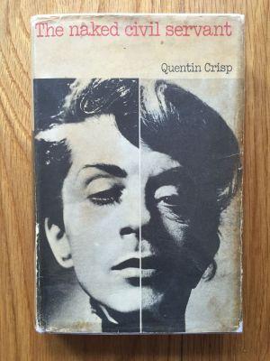 The Naked Civil Servant - Crisp, Quentin