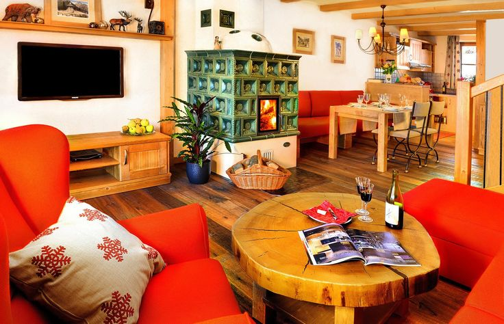 panoraMic - Exupery Apartment http://www.panoramic.sk/Exupery-chalet-for-rent-Slovakia-Tatras.htm #hight #tatras #luxury #chalet #mountains