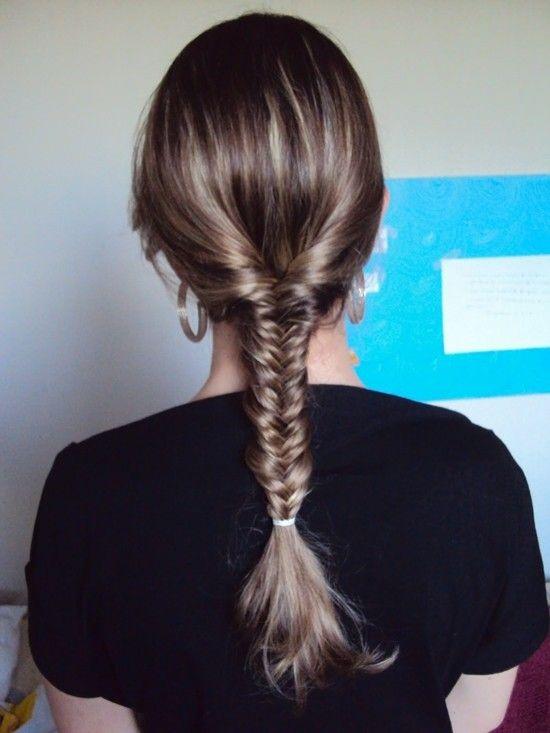 Modelos de penteados femininos [64 fotos] « Dona Giraffa