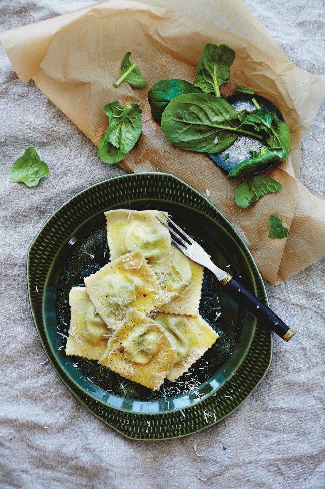 Mariangela Di Fiore med lokale oppskrifter i ny kokebok «Mitt Italia» - Dagbladet