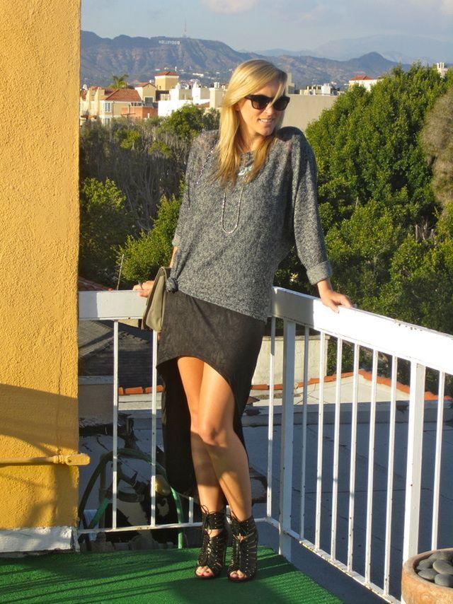 Hi-LoConcerts Style, Elegantes, Fashion Style, Clothing, Thread, Hi Lo, Community Post, Bloggers, Style Fashion