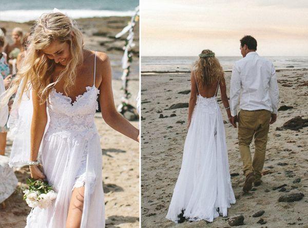 20 vestidos de noiva para se casar na praia – Constance Zahn   Casamentos   – 2.  BODAS: NOVIAS VESTIDOS 2 GLAMOROSOS, DIFERENTES OPCIONES Y VESTIDOS DE LARGOS, GALA, PLAYA O UN CUENTO DE PRINCESAS.