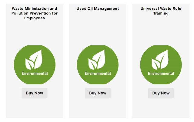 Environmental Management Systems: Environmental Administration Systems Courses Learning